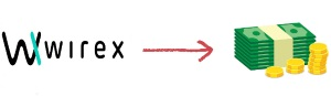 wirex-a-efectivo
